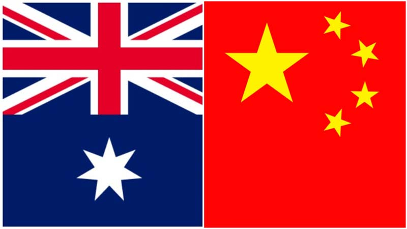 Beijing indefinitely suspends China-Australia strategic economic dialogue: Commission